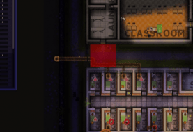Prison Architect Alpha 28 Improves Deployments, Adds a Moving Toilet