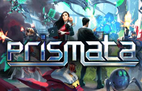 Prismata Preview