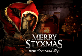 Styx Master of Shadows - Styxmas Trailer