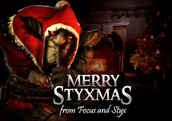 Styx Master of Shadows - Styxmas Trailer