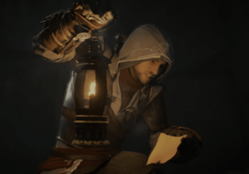 Assassin's Creed Unity - Dead Kings DLC Cinematic Trailer