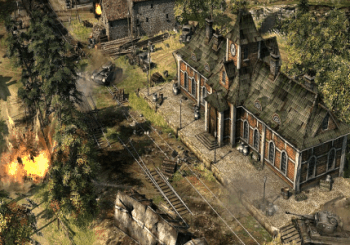 Blitzkrieg 3 Offers Fans a Look at 8 Minutes of Multiplayer Action