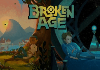 Double Fine and Nordic Games team up to bring Broken Age to retail shelves