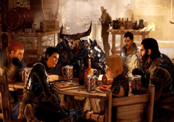 BioWare releases Dragon Age: Inquisition tavern songs for free