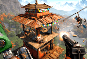 Far Cry 4's Hurk Deluxe DLC released
