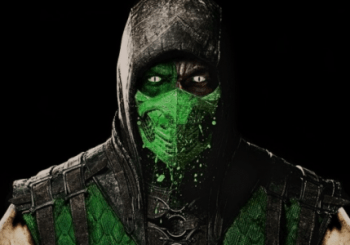 Mortal Kombat X: Reptile Revealed trailer