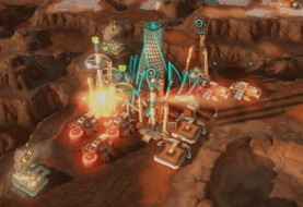 Offworld Trading Company game and Early Access details revealed