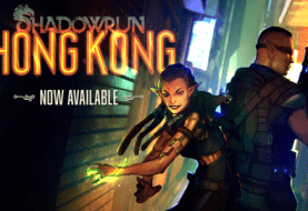 Shadowrun Hong Kong Coming to Kickstarter in January