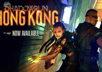 Shadowrun Hong Kong Coming to Kickstarter in January