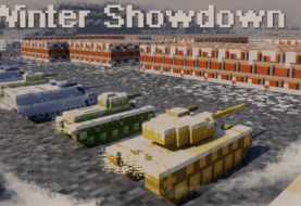 World of Tanks' Special Winter Showdown Event Coming Soon