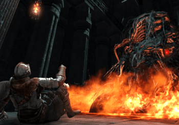 Dark Souls II: Scholar of the First Sin - Forlorn Hope trailer