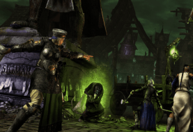 Mordheim: City of the Damned releases new content update to Steam Early Access