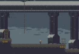 IndieBox announces Risk of Rain as latest title to get the physical collector's edition treatment