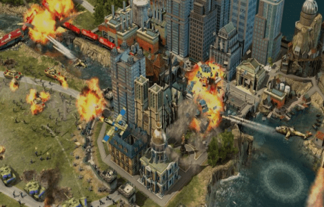 38 Studios IP auction on December 11th to include unreleased unannounced Rise of Nations: Tactics Mac title