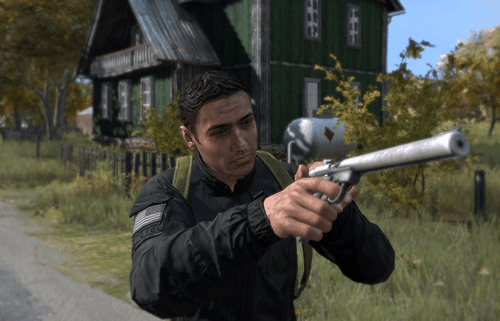 DayZ blog details upcoming survival focused patch
